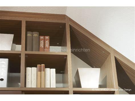 Schrank Und Regal Für Ihre Dachschräge