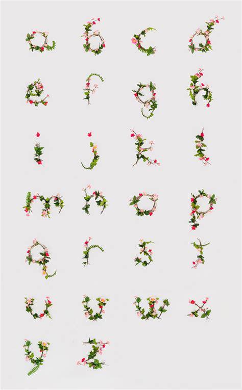 typography  anne lee booooooom create inspire