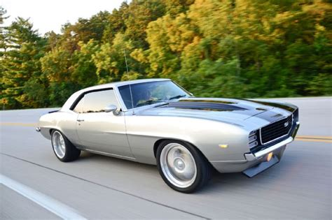 10 Tips For Daily Driving Your Classic Chevy Muscle Car
