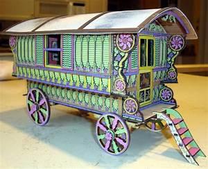 Gypsy Wagon Kit Wwwimgkidcom The Image Kid Has It
