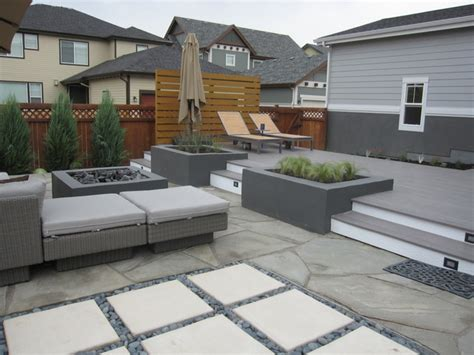 deck kithkin modern 2015 cho chung residence lowry neighborhood best of houzz