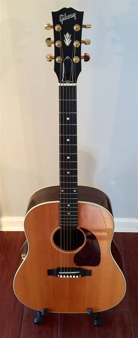 gibson  rosewood  reverb
