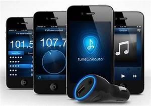 Transmitter Für Autoradio : tunelink iphone musik per bluetooth ans autoradio fm ~ Jslefanu.com Haus und Dekorationen