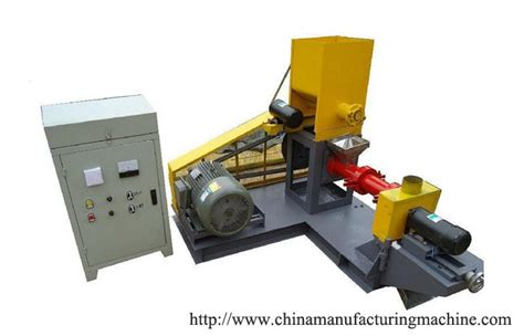 feed pellet mill dry type dgp series fish feed extruder