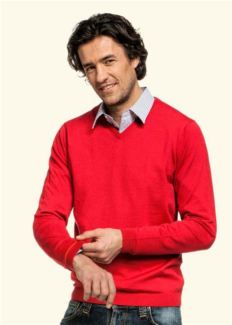 rode trui  oranje en verwassen trui rene van maarsseveen