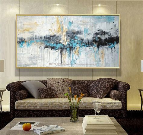 abstract painting modern wall canvas pictures large wall paintings handmade painting