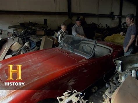 All American Season american pickers rare nash healey collection season 480 x 360 · jpeg