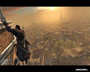 Assassin's Creed Rogue Screenshots/Bilder : PLAYSTATION ...