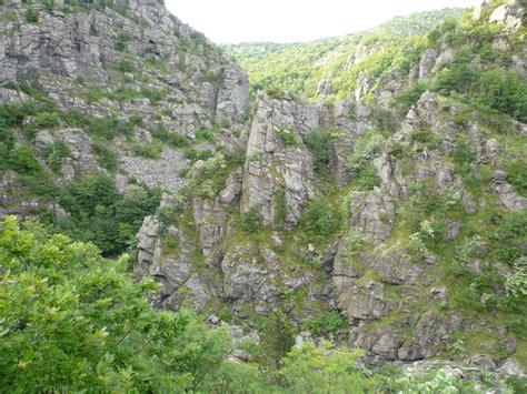 della canai monte argentea per la via dei canai da vara inferiore e