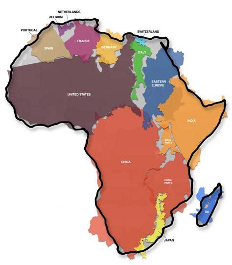 Afrika: 20 zanimljivosti o crnom kontinentu   Osnovne škole