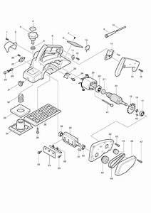 Buy Makita 1900b Replacement Tool Parts