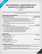 Resume Job Resume Resume Ideas Resume Tips Administrative Assistant Budget Assistant Sample Resume Administrative Assistant Resume Resume For Executive Assistant Resume Administrative Assistant Pictures Templates Functional Resume