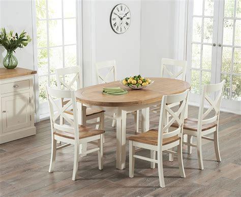 buy harris cheyenne oak and oval extending