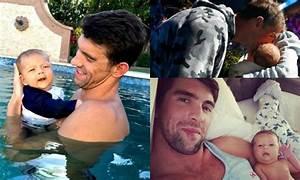Hello Fred Instagram : michael phelps 39 gold winning dad moments with boomer hello us ~ Medecine-chirurgie-esthetiques.com Avis de Voitures