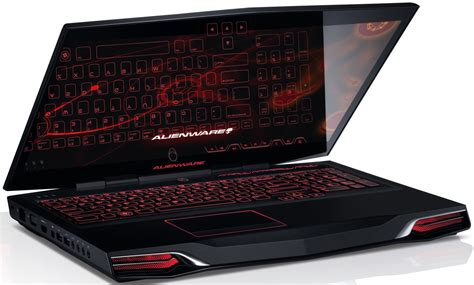 Alienware M17x R2 Review