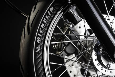 Choose Your Michelin Motorcycle Tires By Product Family