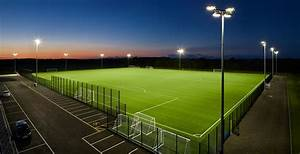 Floodlighting sports wales rugby football hockey