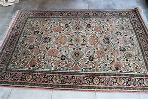 tapis cachemire occasion clasf With tapis oriental avec vente canapé occasion