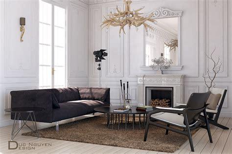 Sketchup Living Room Model by Free 3d Models Living Room Modern Living Room