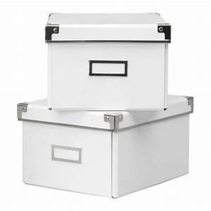Boite À Thé Ikea : des boites de rangement dans ma maison fais belle la casa ~ Dallasstarsshop.com Idées de Décoration