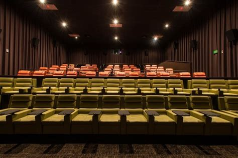 iPic Theaters: UPDATED 2018 Top Tips Before You Go (with ...