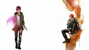 Wallpaper #34 Wallpaper from inFamous: Second Son ...