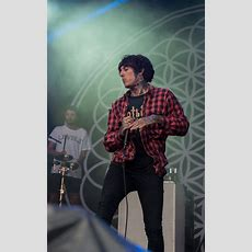 Oliver Sykes Wikipedia