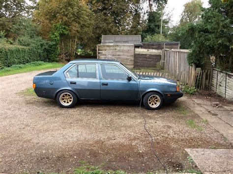 Rwd Volvo by Volvo 344 1 7 Gle Rwd Drift Stance Retro Modified