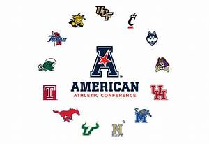 College Football: Odds To Win The AAC | BigOnSports