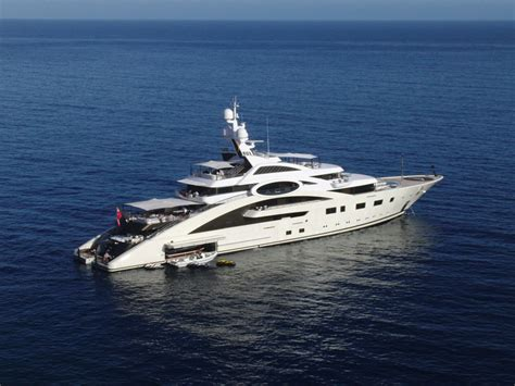 Yacht A Owner by Ace Yacht