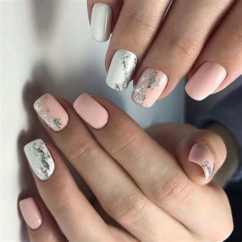 trending nail designs ongles a la mode 2018