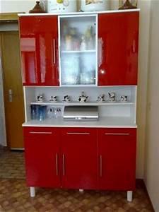 Buffet de cuisine moderne cuisine equipee sans for Petite cuisine équipée avec meuble buffet vaisselier