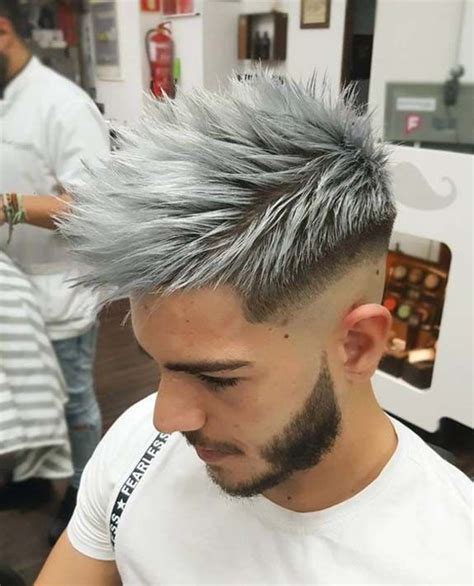Hair Color Ideas 2018 Men S Hairstyles Hair Cuts