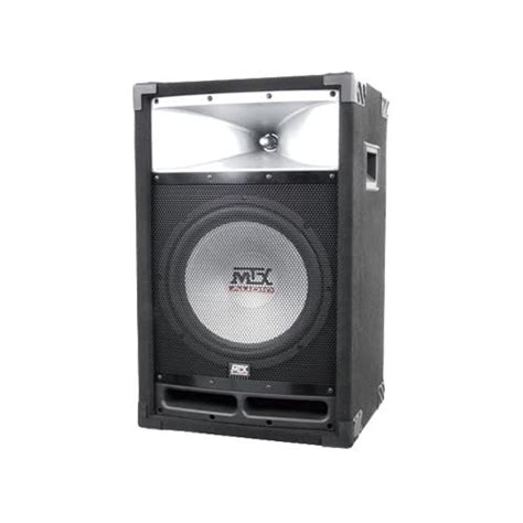 mtx home speakers car audio systems