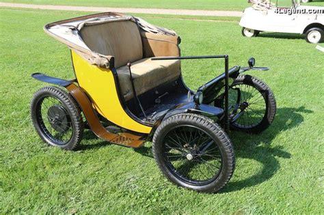 chantilly 2017 bugatti type 56 233 lectrique de 1931