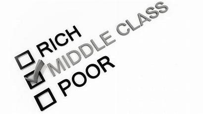 Middle Class Guy