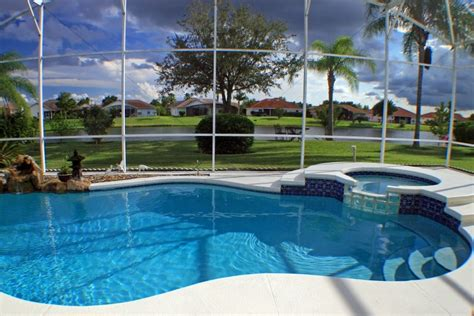 backyard swimming pools types  cost epic home ideas