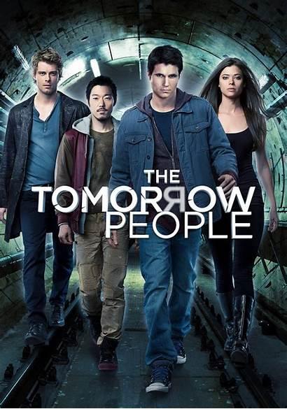 Tomorrow Tv Fanart Series Poster Language