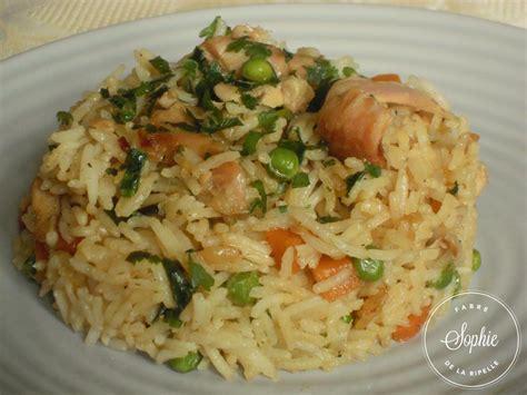 cuisiner le vrai riz frit chinois riz sauté au poulet chine la tendresse en cuisine