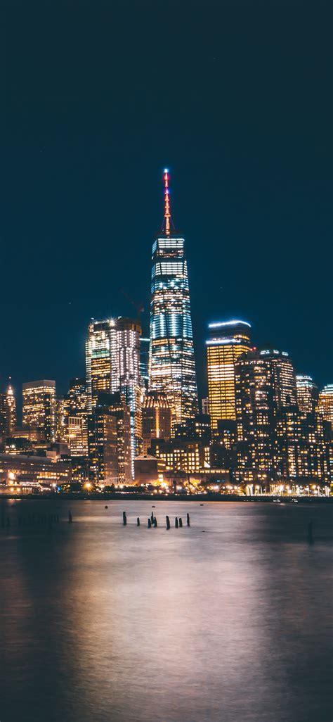 york city skyline  screensaver grcija