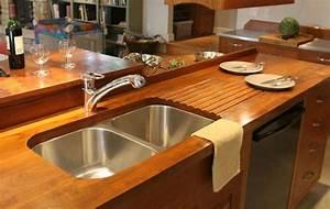 Custom Wood Countertops, Kitchen Island Tops, Butcher