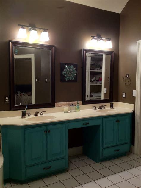 turquoise bathroom cabinet 27 best bathroom images on pinterest turquoise bathroom bathroom ideas and downstairs bathroom