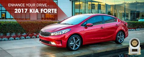 Crown Kia by 2017 Kia Forte For Sale In St Petersburg Crown Kia