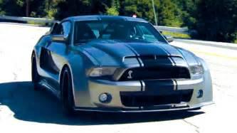 mustang horsepower the 1000hp mustang better than a veyron fifth gear
