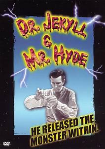 Climax Dr Jekyll And Mr Hyde 1955 Allen Reisner