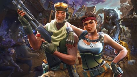 fortnite beta  pc  mac coming