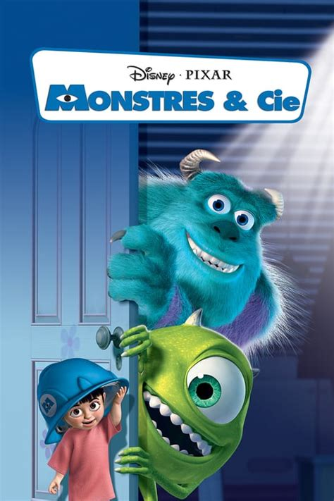 regarder toy story torrent cpasbien film monstres cie 2001 the movie database tmdb
