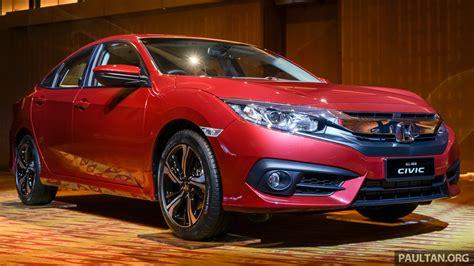 2016 Honda Civic 1 5 Turbo Specs by 2016 Honda Civic Fc 1 8 S 1 5 Turbo 1 5 Turbo Premium