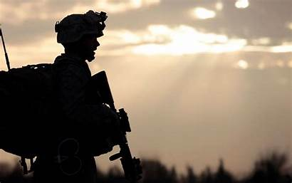 Soldier American Soldiers Wallpapers Military Afghanistan Army