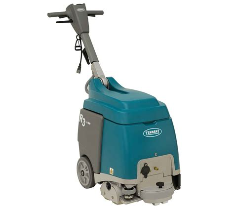 R3 Compact Carpet Extractor Tennant Company